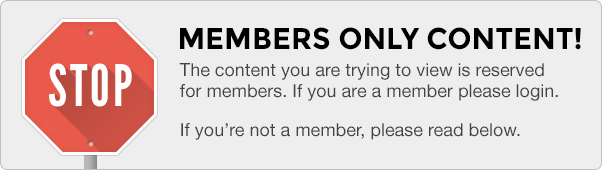 members-only-content